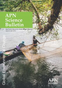 Barriers, needs and potential solutions to reducing vulnerability to global environment change for least developed countries in the Asia-Pacific Region