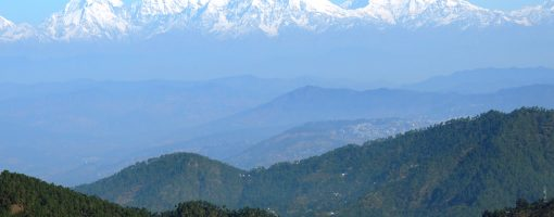 Using a participatory-based toolkit to build resilience and adaptive capacity to climate change impacts in rural India: A new paradigm shift for rural communities in the Himalaya