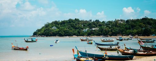 Ecosystem-based approach for planning research and capacity development for integrated coastal zone management in Southeast Asia