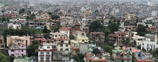 Opportunities and challenges of compliance to safe building codes: Bangladesh and Nepal