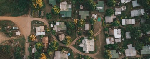 Peripherality as key to understanding climate-associated risk and resilience for Pacific island communities