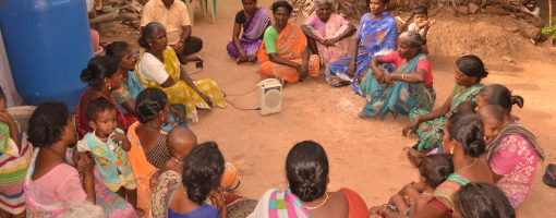 Improving women's access to climate information services and enhancing their capability to manage climate risks