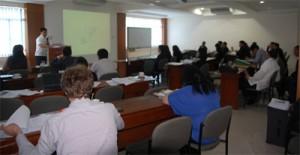APN-GIST Workshop 2011