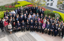 12 April 2013, Kobe, Japan — The APN 18th Inter-Governmental Meeting (IGM)/Scientific Planning Group (SPG) Meeting and associated committee meetings successfully concluded on 12 April 2013 in Kobe, Japan. The...