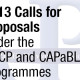 The APN's Inter-Governmental Meeting (IGM) at its 19th IGM in Siem Reap, Cambodia on 21 March 2014 approved the following proposals for funding. We would like to take this opportunity to congratulate […]