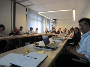 APN at ICCCAD Workshop