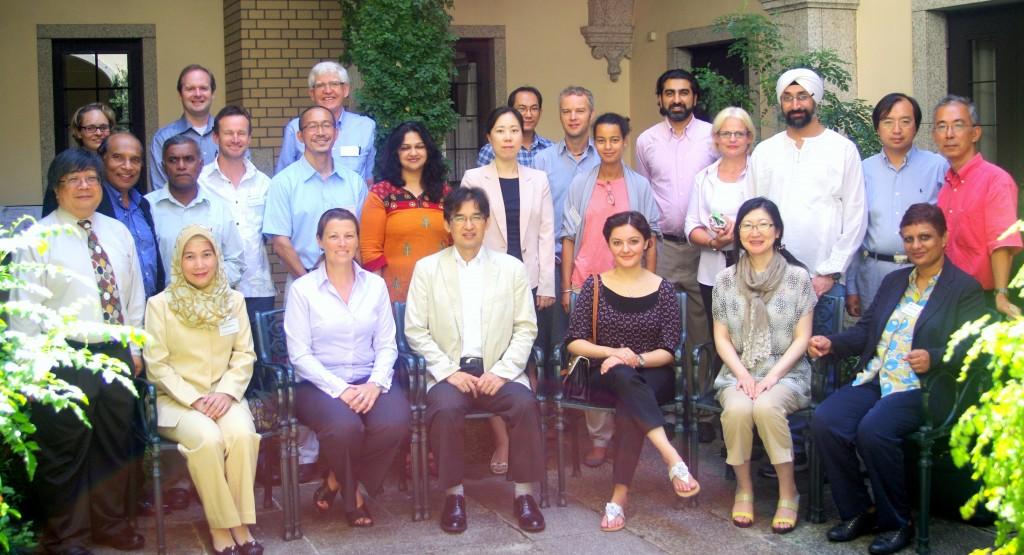 1 - Group Photo