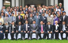 21 March 2014, Siem Reap, Cambodia —APN's top decision-making body endorsed new and continuing activities for implementation in fiscal year 2014 (April 2014 to March 2015) that will further enhance […]