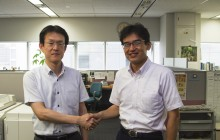 11 July 2014, Kobe, Japan — APN welcomes Mr. Hiroshi Tsujihara as new Director of APN Secretariat to lead the implementation of the Network's strategic activities in the run-up to […]