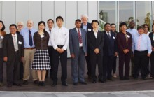 22-23 September 2014, Kobe, Japan — The 28th APN Steering Committee Meeting was convened at Kobe, Japan, with the aim of discussing the progress of work and future plans of […]