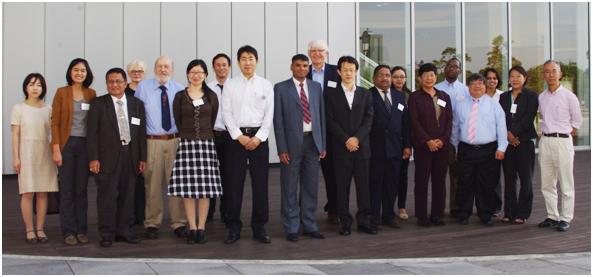 SC group photo