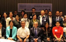 "An international alliance of science-focused, research, education and capacity building organisations, formally known as the ""PARR Alliance,"" pioneers the Pan-Asia Risk Reduction (PARR) Fellowship Program which offers unique research, training and educational […]"