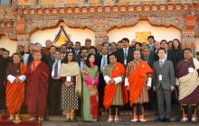 19-21 January 2015, Thimpu, Bhutan — The world is moving into global environmental change regimes that have no comparisons with the past. Hence, the past may not be the guide for […]