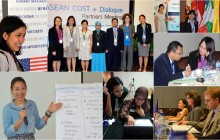Are you a scientist in an ASEAN country? Are you interested in applying your skills beyond the lab or the classroom?  Apply now for the second year of the ASEAN-US […]
