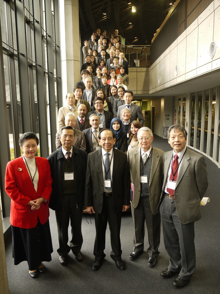 20150121_3rd Workshop on Future Earth in Asia_02