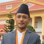 Dibash Shrestha's profile image