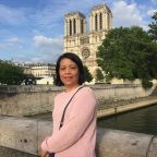 Thi Phuong Quynh Le's profile image