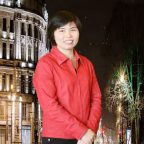 Thi Anh Huong Nguyen's profile image