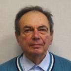 Alexander Sterin's profile image