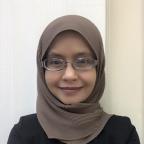 Fariza Yunus's profile image