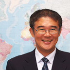 Gen (Gen'ichiro) Tsukada's profile image
