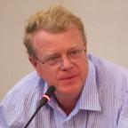 Lance Clive Heath's profile image