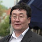 Tsogtbaatar Jamsran's profile image