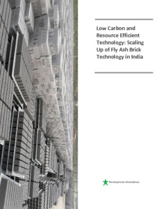 Case Study 5-Fly Ash Brick-India.pdf