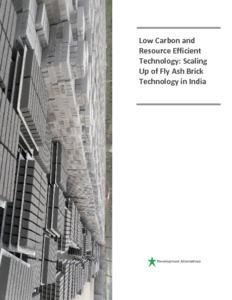 Case Study 5-Fly Ash Brick-India.pdf