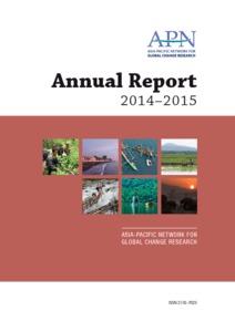 APN Annual Report 2014-2015