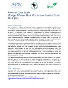 Case Study 3-Brick Production-Pakistan.pdf