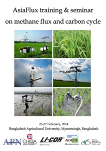 Abstracts_MethaneFlux&CarbonCycle_2014.pdf