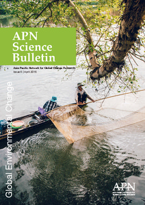 APN Science Bulletin 2016.pdf