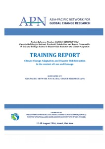 Training Report_Hanoi_Aug 2016.pdf