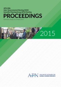 APN 20th IGM Proceedings (2015).pdf