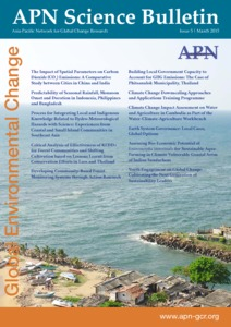 APN Science Bulletin Issue5.pdf