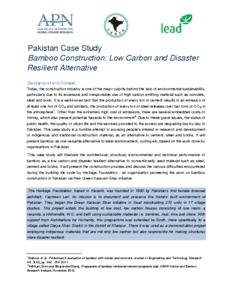 Case  Study 1-Bamboo Construction-Pakistan.pdf