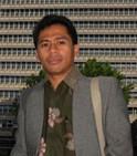 Mochamad Candra Wirawan Arief's profile image