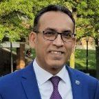 Iqbal Abdullah Harun's profile image