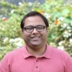 Chitiz Joshi's profile image